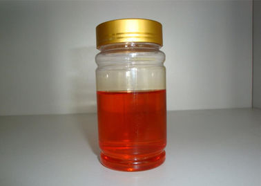 Drilling Fluids Corrosion Inhibitor 50% Water Treatment Agent Red Liquid For Oilfield Corrosion Protection