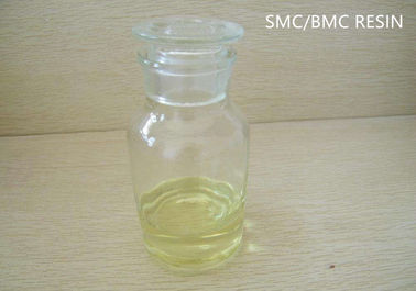 SMC / BMC Liquid Polyester Resin Unsaturated For Car And Electric Appliances