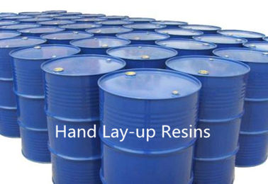 UPR Unsaturated Polyester Resin Hand Lay - Up For Fiber - Reinforced Plastic FRP