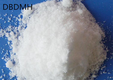 DBDMH Water Purifier Powder , Water Purifying Tablets Excellent Sterilization