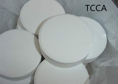 TCCA 90% White Swimming Pool Cleaning Tablets 20g 200g Multifunctional